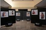 """Fotos da Exposição """"Desatando Nós"""", na sede do Igeprev-TO em Palmas"""
