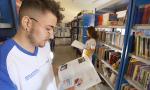 Livros serão utilizados pelos estudantes das escolas públicas a partir de 2020