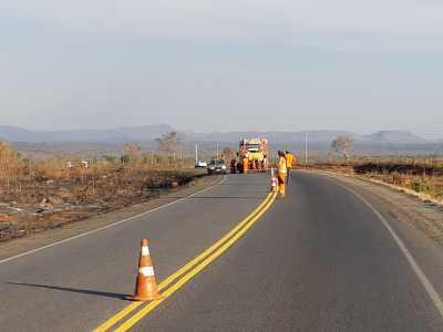 Projeto irá beneficiar 18 trechos de rodovias