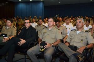 Coronel Jaizon afirma que corpo técnico da PM está para apoiar a corporação