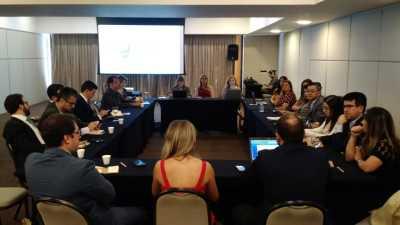 Reunião Nacional de Procuradores Chefes das Procuradorias Fiscais dos Estados e DF