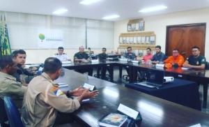 Naturatins reafirma apoio a Operação Verde Brasil no Tocantins