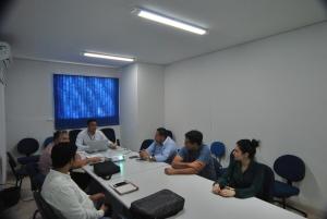 Comissão debate nova lei de agrotóxicos para o Tocantins
