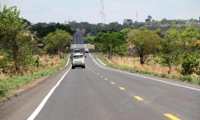 Cerca de 5,8 mil quilômetros de rodovias pavimentadas serão analisadas e classificadas