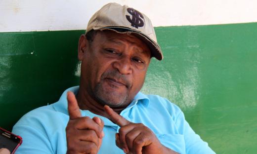 Olívio Lopes Tavares acredita que a nova ponte também irá facilitar o escoamento da produção agrícola da região