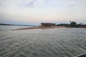 Afogamentos teriam ocorrido numa praia, às margens do Rio Tocantins