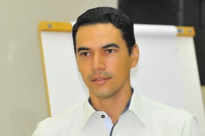 Almeida inova frente gestão da Egefaz
