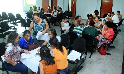 Oficina 'Educação Fiscal no Currículo Escolar'
