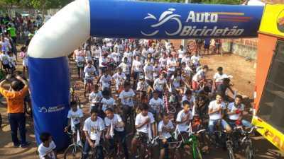 o evento reuniu mais de 600 participantes em Palmas.