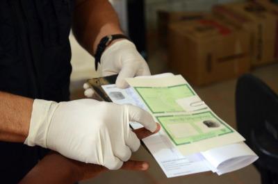 Entre os serviços ofertados está a emissão de documentos