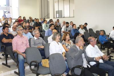 Corretores credenciados ao CRECI/TO participam de capacitação para intermediar as propostas de venda