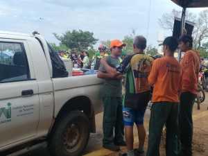 FOTO 02 - O evento movimentou o comércio local e atuou como alternativa de preservação do meio ambiente _Divulgação Naturatins_300.jpg