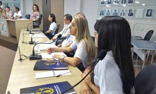 Encontro com os Contadores já teve uma edição em Gurupi e agora acontece em Araguaína