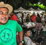 Hermerinaldo Gonçalves da Silva, de 57 anos, frisa que a feira vem transformando muitas vidas