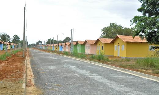 Unidades habitacionais devem ser entregues no primeiro semestre de 2020
