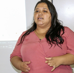 Responsável pelo setor de benefícios, Lílian Práigida, esclarece sobre o Sistema