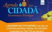 Projeto Agenda Cidadã conta com parceria do Governo do Estado
