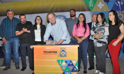 Somente com essas obras o Governo do Estado está investindo mais de R$ 20 milhões na região sul da Capital