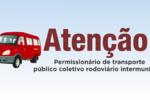 ATR notifica permissionários que ainda não atualizaram o cadastro