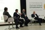 Expectativas da Alta Administração sobre a atividade de Controle e Auditoria Interna, com Marcos Cesar Pontes, Ministro da Ciência, Tecnologia, Inovações e Comunicações.