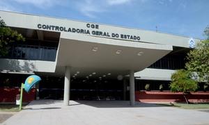 Saída será em frente à sede da CGE, no lado leste da Praça dos Girassóis, às 17 horas