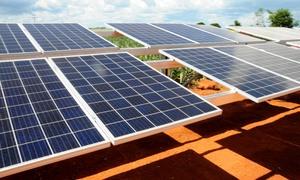 Energia Solar é uma alternativa sustentável para redução de custo da energia elétrica dos órgãos públicos do Estado