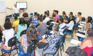 Novo curso do Sine é composto por aulas teóricas e práticas