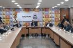 Procurador-Geral Nivair Borges acompanha assinatura de Termo de Convênio - Seagro