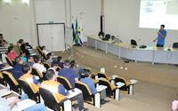 A capacitação é direcionada a técnicos das instituições do Executivo Estadual