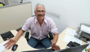 Ricardo era servidor da Jucetins desde 1997