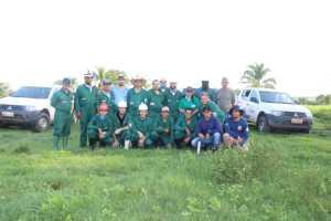 Tocantins é visto como referência no controle da raiva dos herbívoros