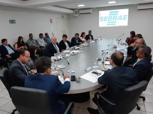 Secretário destaca ações em prol da atração de novos investimentos realizados fora e dentro do Estado