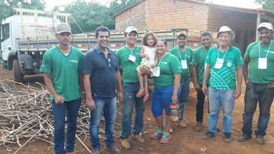 Foto 2 Associados reunidos
