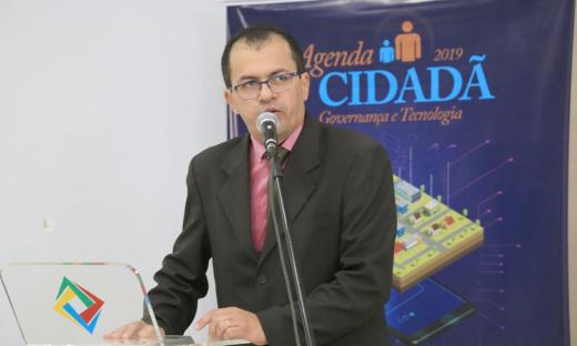 Secretário-chefe da CGE destaca importância dos órgãos de controle para qualidade da gestão municipal