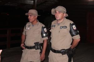 Piracema tem início com operação de fiscalização de Grupo de Trabalho