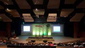 Plenária Geral da 7a WildFire