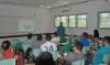 Palestra sobre inspeção na UFT