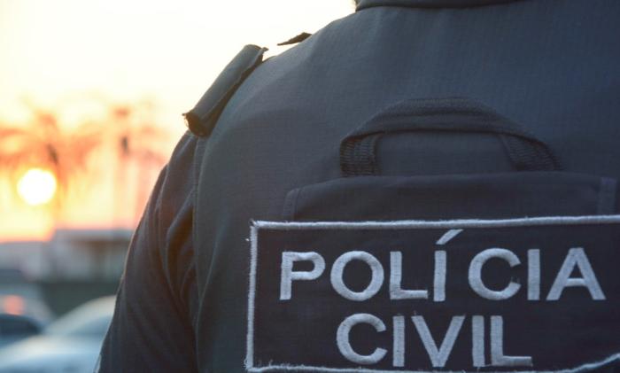 Ações Polícia Civil