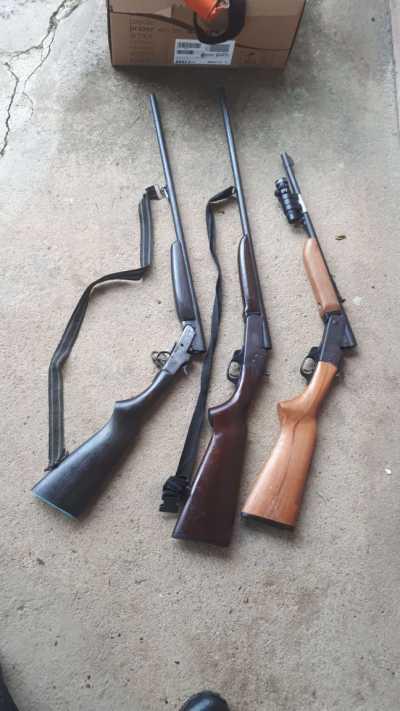 Além de deter suspeitos de furto, PM apreende armas de fogo em Gurupi_400.jpg