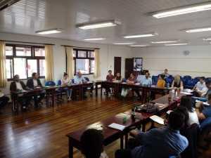 Tocantins apresenta cenário sobre controle de agrotóxicos durante evento em Florianópolis