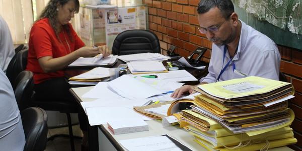 Comissão analisa Propostas