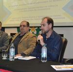 Professor Dr. Javier Placido alerta sobre os perigos da má alimentação em palestra na UFT