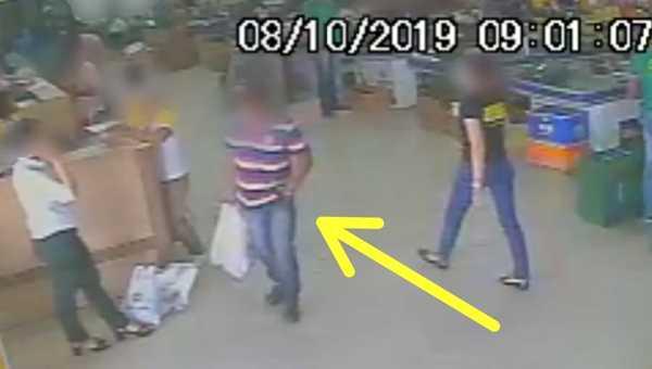 Suspeito de praticar vários furtos de carne é indiciado pela Polícia Civil em Araguaína