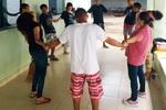 """Mais de 50 adolescentes já participaram do Projeto """"Arte e Coaching"""""""