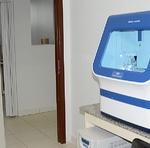 Laboratório de Genética Forense possui equipamentos de excelência