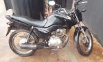 Motocicleta adulterada é apreendida pela Polícia Civil em Paraíso