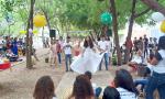 Estudantes da Escola Aldinar Gonçalves de Carvalho realizaram 1° Chafé Literário
