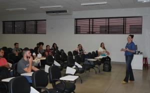 Salmonelose em suínos é tema de palestras para estudantes de medicina veterinária na Ulbra