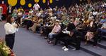 Seduc reúne todos os diretores escolares no 1° Seminário de Líderes Educacionais