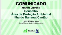 COMUNICADOS - Conselho APA Ilha do Bananal-Cantão_260x150.jpg